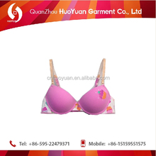 2016 top quality factory price china mature big hip young lady young lady tight bra cheap pric Huoyuan