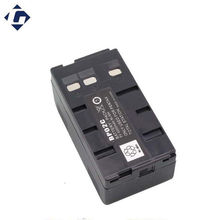 PENTAX battery BPO2C for pentax total station R-100 200 300 300X 800 R-322NX R-322NXM R325NXM R-202N