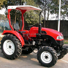 Large Farm Tractor 120hp 4WD With High performance tractor