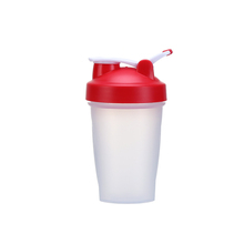 Plastic Mixing Shakes Printer For Logo Printing Bpa Free Plastic Drink Carrier Private Label Shaker Bottle