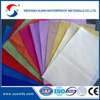 pp nonwoven shopping bag fabric manufacturer