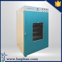 china cheap 2016 new type heat air blast dry oven with ce certified