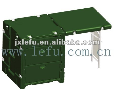rotational OEM conductor table