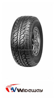 passenger china tire automobiles car with new products at 255/65R17 10