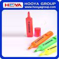 Promotional Custom Different Colors Marker Highlighter