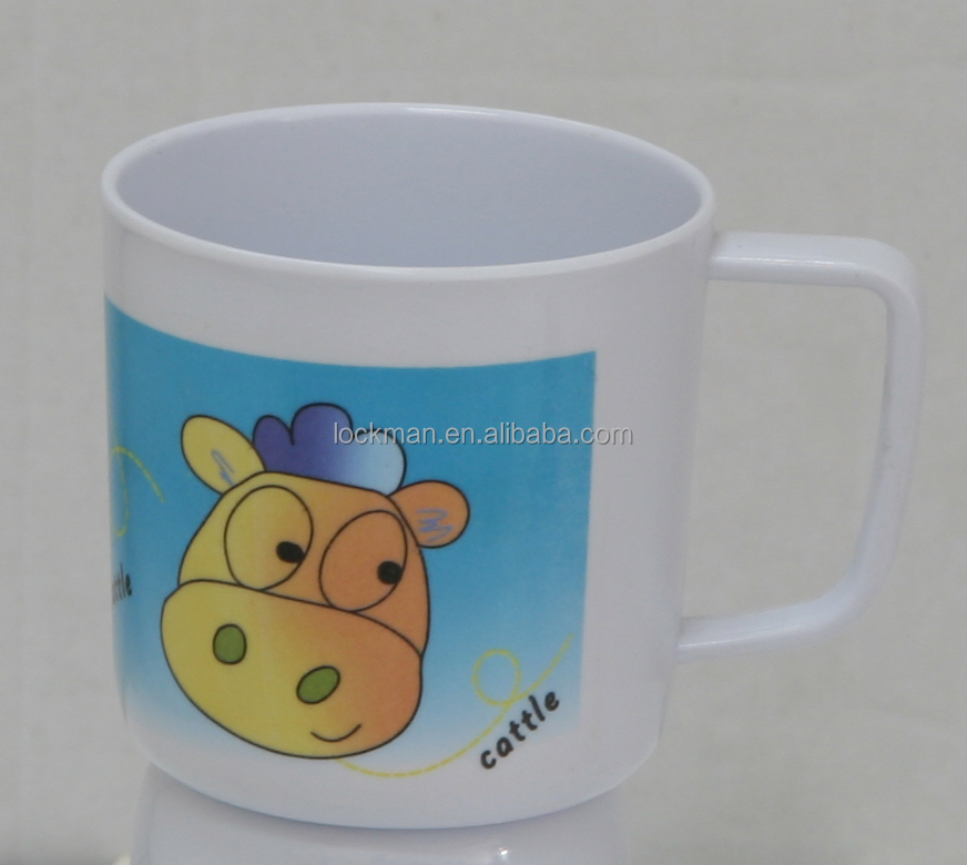 High quality Melamine milk cup(CP-03)
