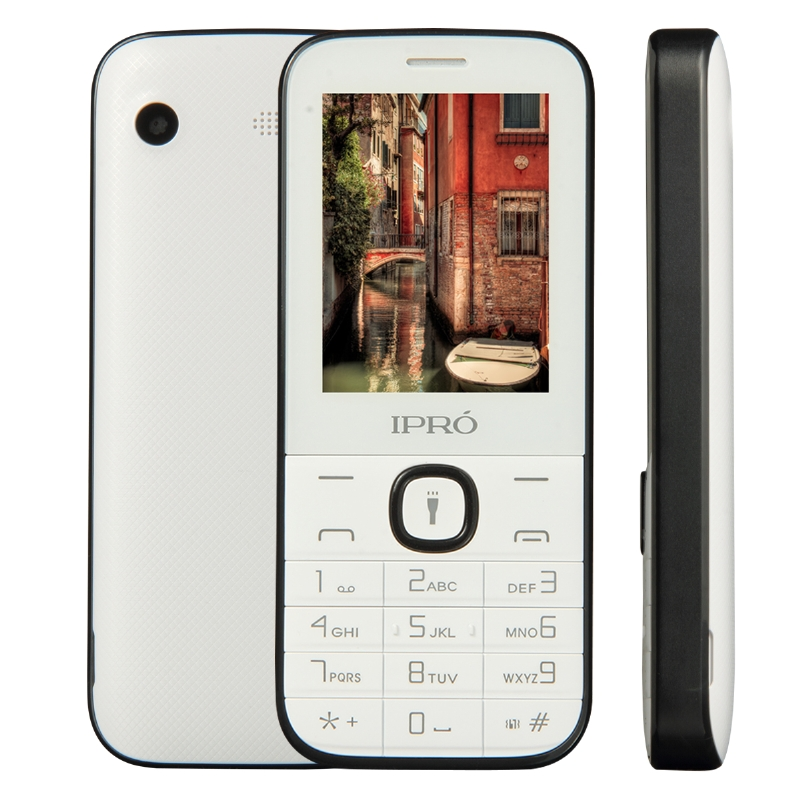 Hot sale bar type quad band 2.4 inch screen cheap feature mobile phone Lot of Cell Phones Cheap