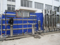 Reverse Osmosis Type and ISO 9001:2008,CSA Certification SEA WATER REVERSE OSMOSIS PLANT