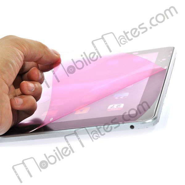 Front PE Frosted Screen Guard Protectors for iPad 2/The New iPad