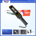 Hand Held Metal Detector Price,Body Scanner,Super Scanner Metal Detector MCD-2008