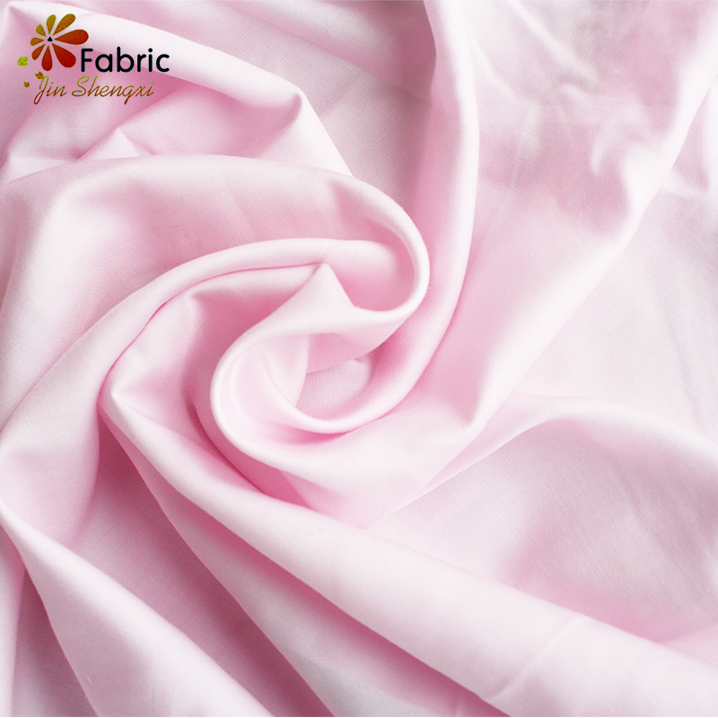 High quality 50% tencel and 50% cotton dobby quilting blend tencel fabric wholesale