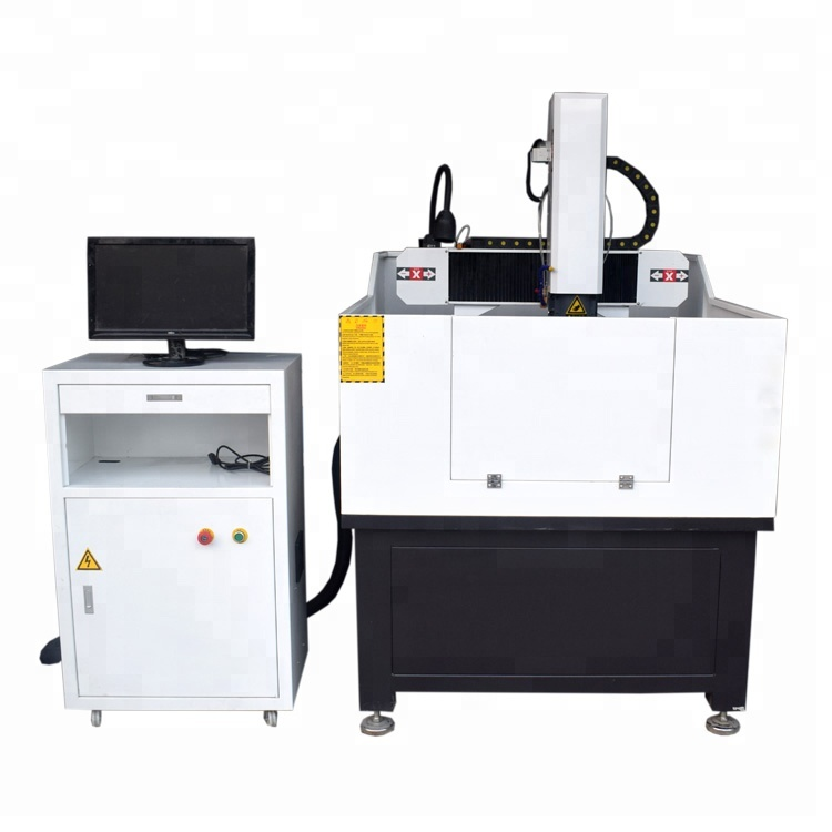 6060 small stepper motor metal <strong>cnc</strong> <strong>router</strong>/metal milling machine/mold making machine