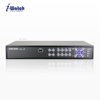 h 264 VGA HDMI 4ch network digital video recorder cctv dvr for camera surveillance