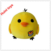 china factory plush chook baby toys