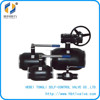 Best Seller Fire Safety Gear Box All Welded Ball Valve DN600