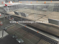 High Quality Stainless Steel Used Rabbit Cage for Sale