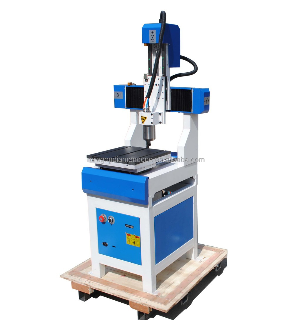 CNC Woodworking Machine Mini CNC 3030 Aluminum T-Slot CNC Cutting Engraving Machine With Germany NEFF Ball Screws