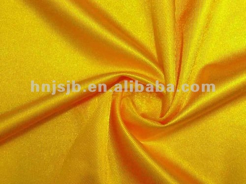 polyester tricot dazzle fabric/track suit fabrics