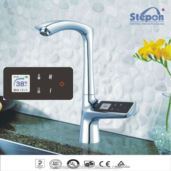 Health Water Saving Kitchen Faucets