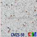 CMZS-50 Acrylic waterproof natural stone texture granite surface interior & exterior house wall paint