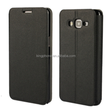 flip case leather cover for Samsung Galaxy Grand Prime, cover case for samsung galaxy grand prime