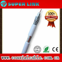 2017 OME high quality Coaxial Cable RG11 with high quality and PVC and PE