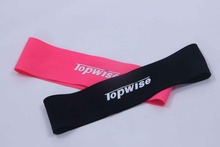 Black and Pink Spot Wholesale Compression, Comfortable Elastic Headband Seamless/Sweatband Head Sweat Band/Brace