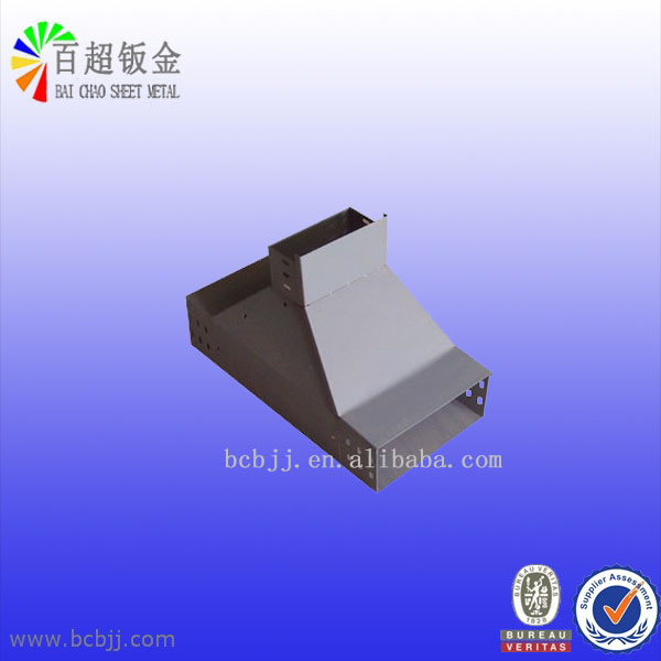 2014 new laser cutting service/bending sheet metal parts made in china