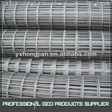 Steel-Plastic Composite slope reinforcement geogrid