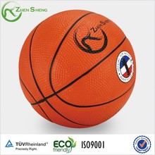 Zhensheng Rubber Ball Basketball Chinese Basketball