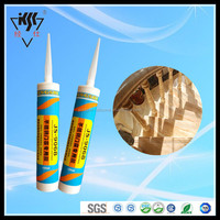 Free samples high Quality neutral RTV Silicone Adhesive and Sealant from China