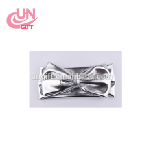 Baby Headhand Bronzing Hair Band With Good Elasticity Rabbit Shaped Bandeau