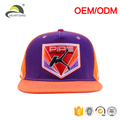 multi-color neon string snapback trucker hats