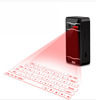 OXLasers Cool Virtual Wireless Bluetooth Projection Laser Keyboard with Mouse Function and Bluetooth Speaker