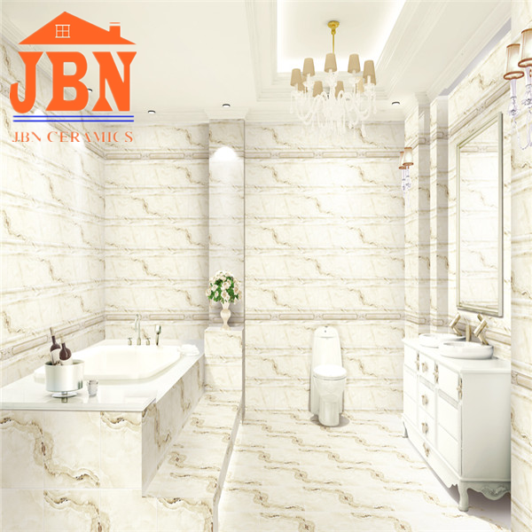 300x600mm glazed ceramic indoor wall and floor tile with best price
