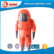Fire Protective & Chemical Protective Gas Tight Suit
