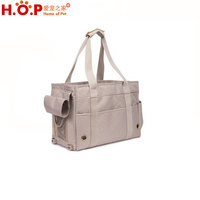 Fashion Hot Selling Large Pet Bags Metal Dog Pet Kennel Handled Outdoor Cage Custom Pet Carrier