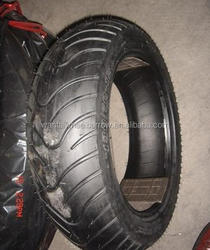 Tubeless tire motorcycle tyre 140 70-17