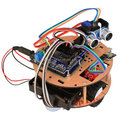 Intelligent Car Kit Smart Robot Little Turtle