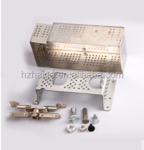 Manufacturers of professional car galvanized sheet metal stamping processing machinery parts