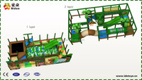 2016 popular kids toys kids indoor playground for sale favourable price for sale