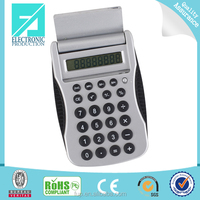 Fupu high quality 8 digit pocket mini calculator for promotion gifts