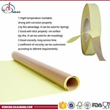 Self Adhesive PTFE Tapes High Temperature resistance