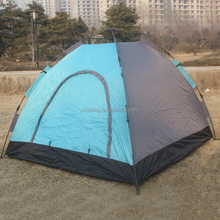 CA9 professional large family tent for 4 person, camping tents