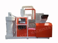 AUPU AP-400A Dry-type Scrap Copper Cable wire Recycling Machine Granulator and Separator machinery