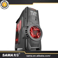 SAMA Super Quality Specialized Nice Design Pc Case Midi Tower