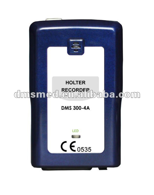 2016 New Arrival cheap ecg DMS holter