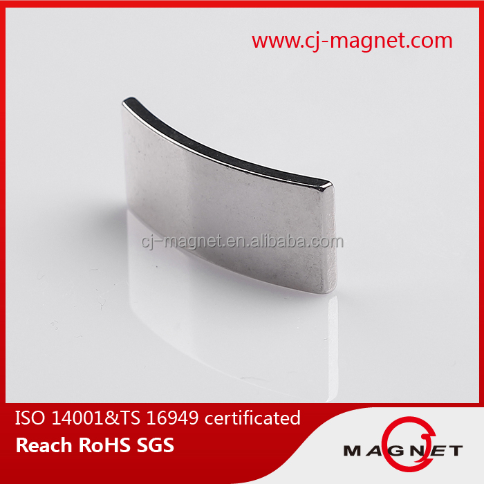 Magnet NdFeB for Voice Coil Motor