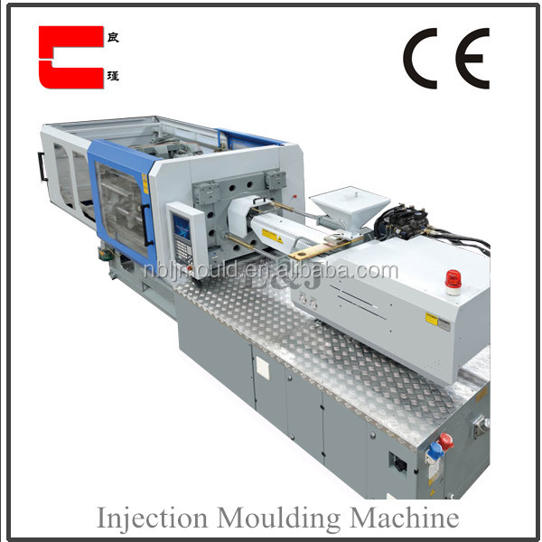 plastic servo injection moulding machine