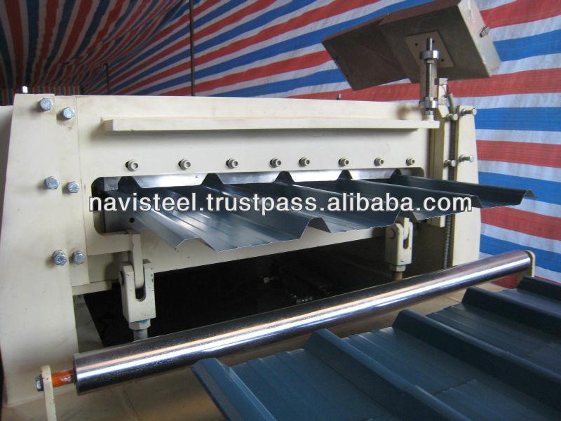 metal roll forming machine